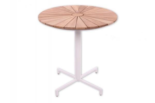 Rørvig Cafebord - Ø70 cm