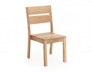Teak positions stol Sumba er vores absolut flotteste teak